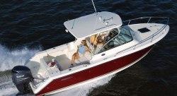 2012 - Pursuit Boats - OS235 Offshore