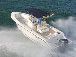 2012 - Pursuit Boats - C230 CC