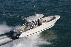 2012 - Pursuit Boats - ST310 Sport