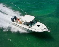 2013 - Pursuit Boats - OS255 Offshore