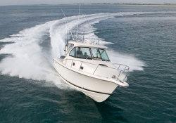 2013 - Pursuit Boats - OS315 Offshore