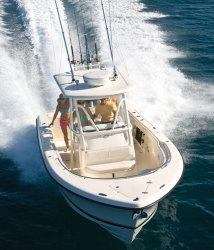 2013 - Pursuit Boats - C 280