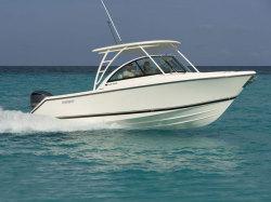 2013 - Pursuit Boats - DC265
