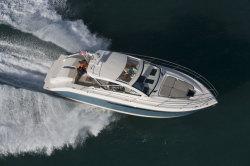 2014 - Pursuit Boats - SC 365i