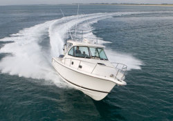 2014 - Pursuit Boats - OS315 Offshore