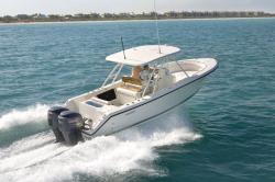 2014 - Pursuit Boats - S 280