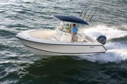 2015 - Pursuit Boats - C 230