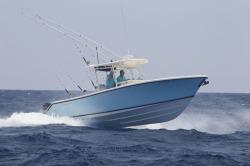 2015 - Pursuit Boats - C 280