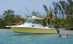 2015 - Pursuit Boats - OS285 Offshore