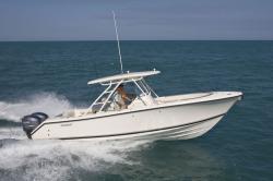 2015 - Pursuit Boats - S 280