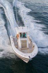 2017 - Pursuit Boats - C 238