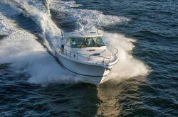 2017 - Pursuit Boats - OS385 Offshore