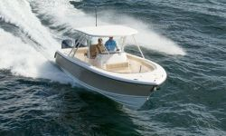 2017 - Pursuit Boats - S 280