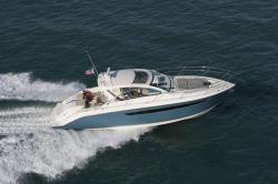 2017 - Pursuit Boats - SC 365i