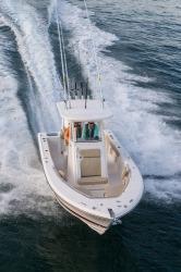 2018 - Pursuit Boats - C 238