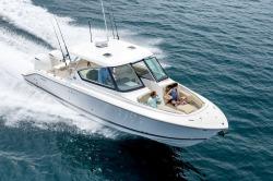 2018 - Pursuit Boats - DC295