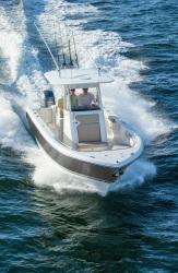 2018 - Pursuit Boats - C 260
