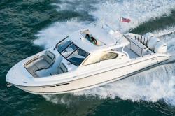 2018 - Pursuit Boats - DC365