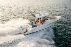 2019 - Pursuit Boats - S 288