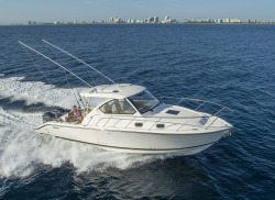 2019 - Pursuit Boats - OS325 Offshore