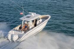 2019 - Pursuit Boats - S 328