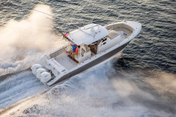 2020 - Pursuit Boats - S 368