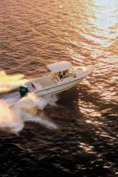 Pursuit Boats OS 255 Walkaround Boat