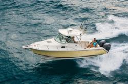 Pursuit Boats OS 285 Walkaround Boat