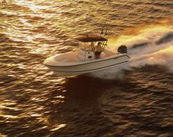 Pursuit Boats C 250 Center Console Boat