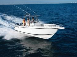 Pursuit Boats C 280 Center Console Boat