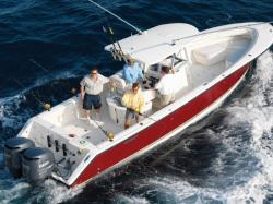 Pursuit Boats C 340 Center Console Boat