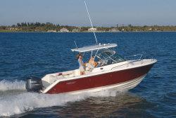 Pursuit Boats LS 235 Cuddy Cabin Boat
