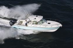 Pursuit Boats SF 345 Drummond Sportfish Express Fisherman Boat