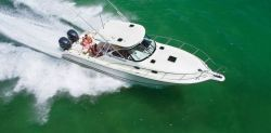 Pursuit Boats OS 335 2008