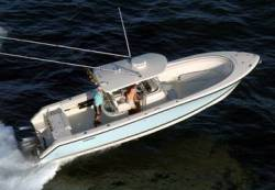 Pursuit Boats - C 310 2008