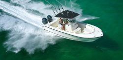 Pursuit Boats - C 250 2008