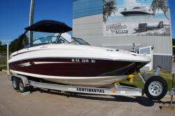 2012 Sea Ray Boats 240 Sundeck Woodbridge VA