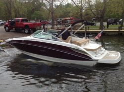 2011 Sea Ray Boats 220 Sundeck Woodbridge VA