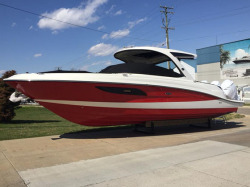 2018 Sea Ray Boats 35ft SXO 350 Woodbridge VA