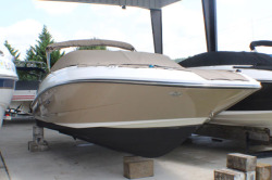 2015 Sea Ray Boats 220 Sundeck Woodbridge VA