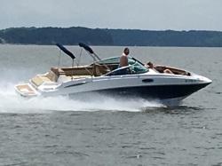 2014 Sea Ray Boats 260 SUNDECK Woodbridge VA