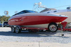 2009 Sea Ray Boats 22 Pachanga Woodbridge VA