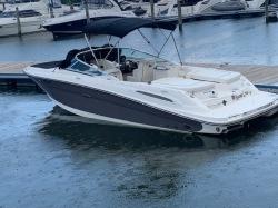 2007 Sea Ray Boats 250SLX Woodbridge VA