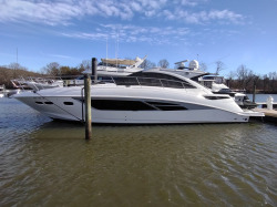 2018 Sea Ray Boats 510 Sundancer Signature Woodbridge VA