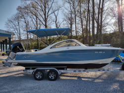 2020 Scout Boats 235 Dorado Woodbridge VA