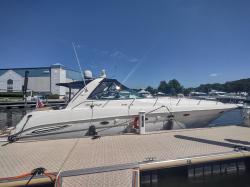 1999 Sea Ray Boats 460 Sundancer Woodbridge VA
