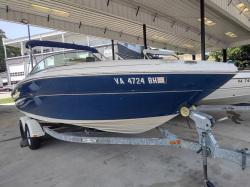 2007 Sea Ray Boats 220 SEL Woodbridge VA