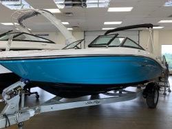 2022 Sea Ray Boats 19ft SPO 190 Woodbridge VA