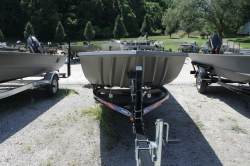 2011 - Tracker Boats