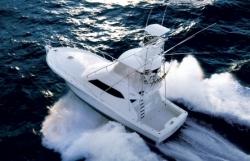 2014 - Rampage Yachts - 45 Convertible